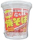 徳島製粉 NEO金ちゃん焼そば復刻版 84g×12個