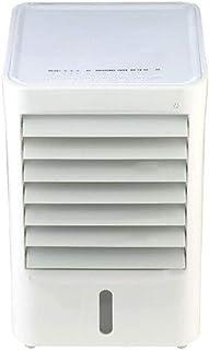 Aire acondicionado frío ventilador pequeño humidificación móvil ventilador de enfriamiento ventilador refrigerado por agua ventilador pequeño El aire acondicionado se puede utilizar para el hogar dorm