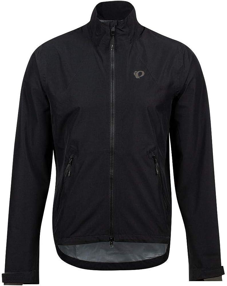 PEARL IZUMI Men's Jacket Monsoon WxB Branded Excellence goods