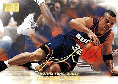1998-99 SkyBox Premium Basketball #84 Jason Kidd Phoenix Suns Official NBA Trading Card