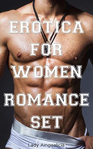 Erotica for Women Romance Series product image