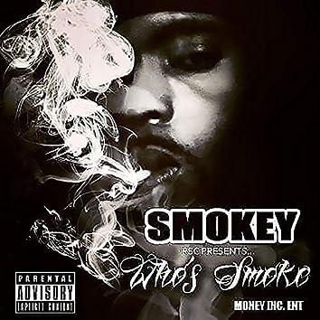Who's Smoke