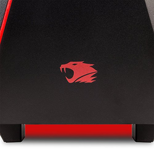 Ordinateur de bureau Ultra Gaming iBUYPOWER Ardoise 9200 Intel i7-8700K 3,7 GHz, NVIDIA Geforce GTX 1070 8 Go - 5
