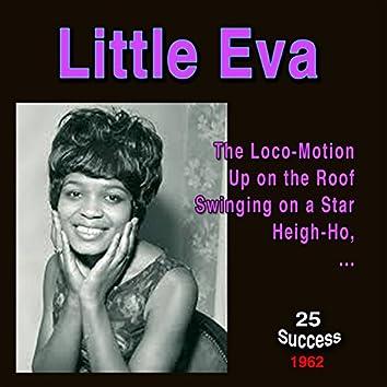 Little Eva (25 Success) [1962]