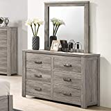 10 Best Dressers with Mirrors