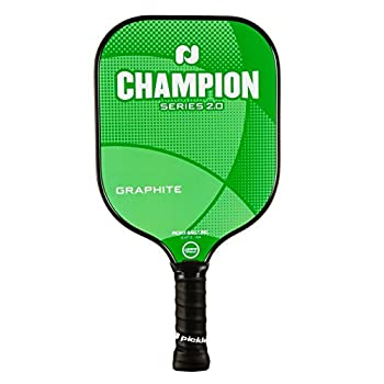 The Graphite Champion Pickleball Paddle