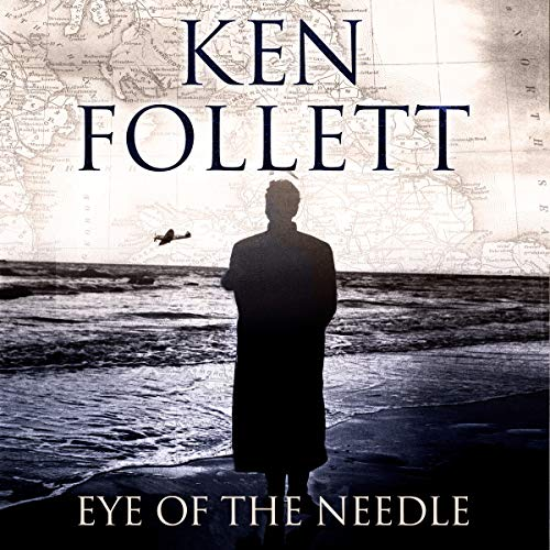 Eye of the Needle cover art