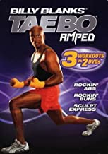 Tae Bo: Amped Rock N Sculpt