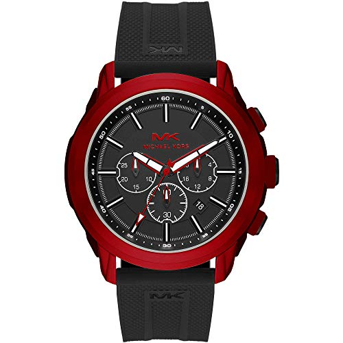 Michael Kors Kyle - Reloj Deportivo cronógrafo para Hombre - MK8797