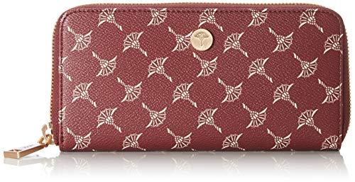 Joop! Damen Cortina Melete Purse Lh15z Geldbörse, Braun (Brown), 1x9x18.5 cm