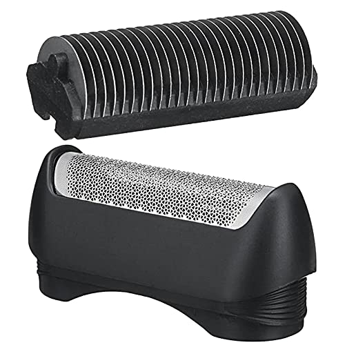 11B Foil and Cutter Set reemplazo para Braun Series 110 120 130 140 150 Accesorios de afeitado eléctrico