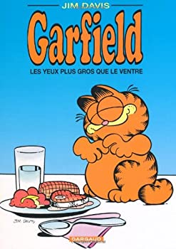 Les Indispensables BD : Garfield, tome 3 : Les yeux plus gros que le ventre - Book #3 of the Garfield FR