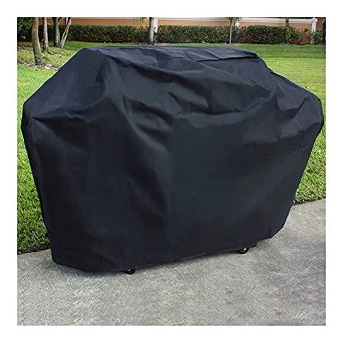 Cubierta A Prueba De Polvo Caja protectora del dispositivo de parrilla, protección contra la barbacoa al aire libre a prueba de lluvias a prueba de lluvias de protección solar, Bolsa De Almacenamiento