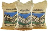 Non-GMO Project Verified Soft White, Hard White, and Hard Red Spring Wheat Berries (15 total LBS) | 100% USA...