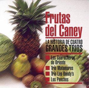 Frutas Del Caney