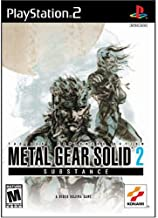 Metal Gear Solid 2:Substance