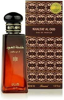 Rasasi Khaltat Al Oudh Eau De Parfum unisex 1.7 oz