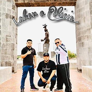 Labor O Vicio (feat. Sopii Wt)