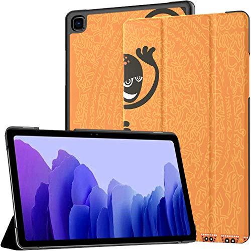Tribal Wild Fun Cartoons Fundas Galaxy Tab A Galaxy Tab A7 10.4 Pulgadas Samsung Galaxy Tab A Funda Samsung Galaxy Tab A7 10.4 Funda con activación/Reposo automático Ajuste Samsung Galaxy Tab A Fun