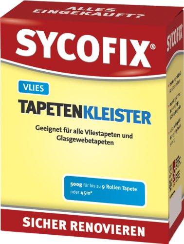 SYCOFIX Vliestapetenkleister (270 g)