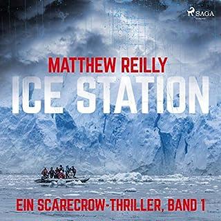Ice Station Titelbild