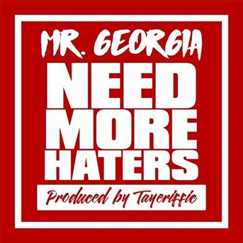 Mr. Georgia