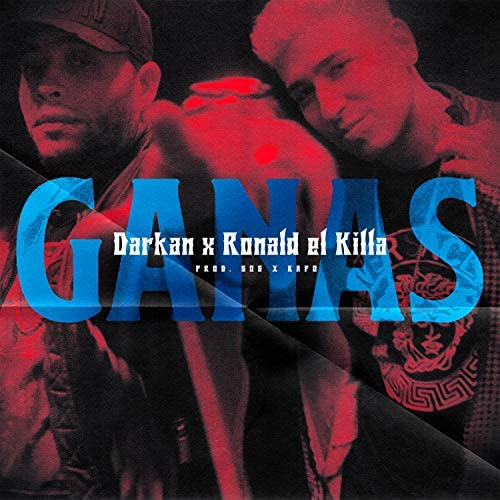 Darkan & Ronald el Killa