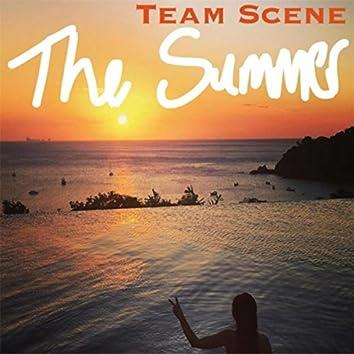 The Summer (feat. Brandon Webman)