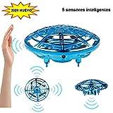 Innoo Tech Mini Drone para niños Flying Toy RC Juguetes UFO...
