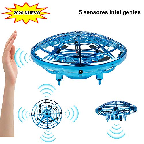 Innoo Tech Mini Drone para niños Flying Toy...