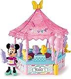 IMC Toys - Kiosque à surprises de Minnie - 181984 - Disney