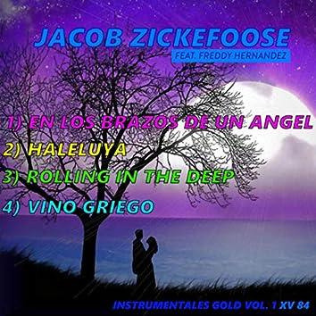 Instrumentales Gold, Vol. I