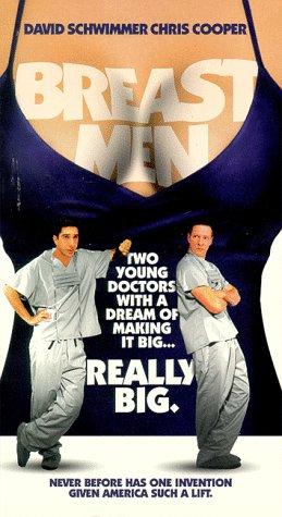 Breast Men [USA] [VHS]