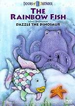 Doors of Wonder: The Rainbow Fish and Dazzle the Dinosaur