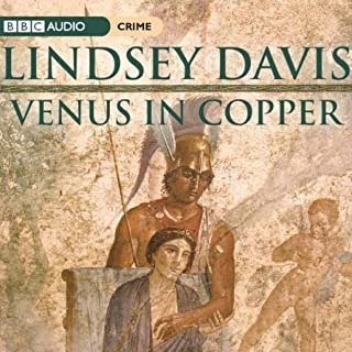 Venus In Copper cover art