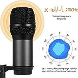 Immagine 1 vormor usb microfono condensatore pc