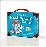 Paddington Suitcase Eight book set Paddington Bear Paperback Picture Book 4 Oct 2018