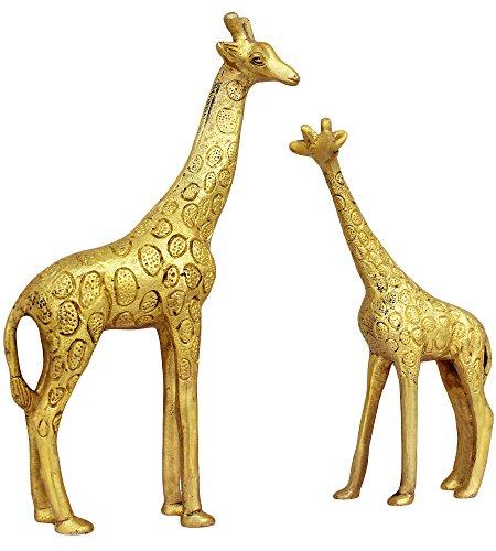 estatua jirafa de la marca ITOS365