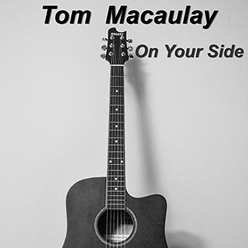 Tom Macaulay