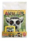 Animales Cromos (Panini 003980SPEGGSS)
