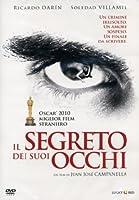 IL SEGRETO DIE SUOI OCCHI - DARIN RICARDO - VILLAMIL SOLEDAD - IL SEGRETO DEI SUOI OCCHI (1 DVD)