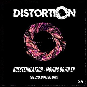 Moving Down EP