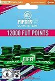 FIFA 19 Ultimate Team - 12000 FIFA Points   PC Download - Origin Code