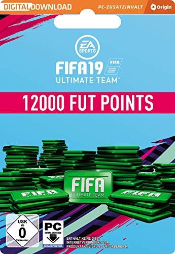 FIFA 19 Ultimate Team - 12000 FIFA Points | PC Download - Origin Code