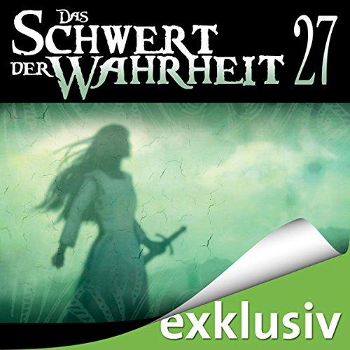 Das Schwert der Wahrheit 27 Titelbild