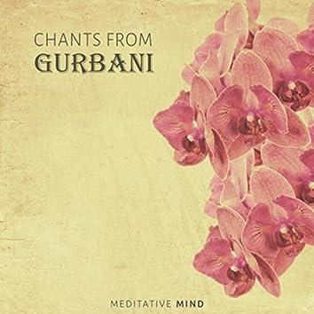 Chants from Gurbani