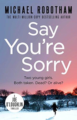 Say You're Sorry (Joe O'loughlin Book 6) (English Edition)