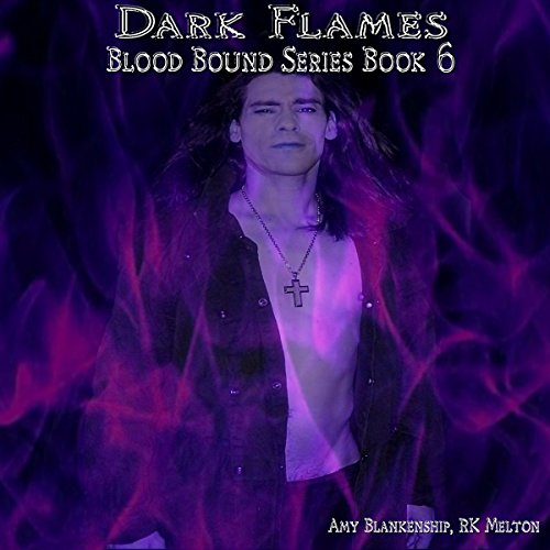 Dark Flames  By  cover art