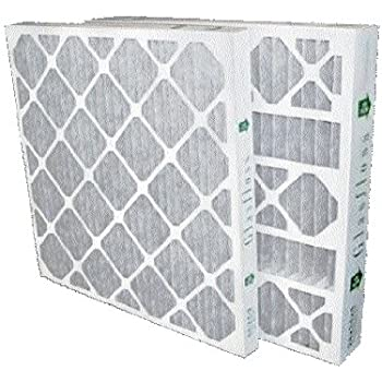 12 Pack 20x24x1 Merv 8 Furnace Filter