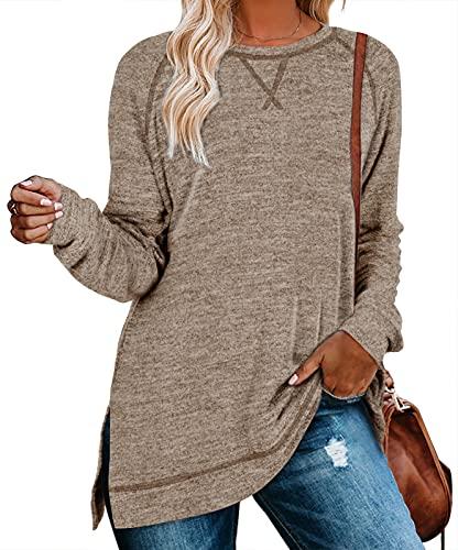 Sweatshirts for Women Loose Casu...